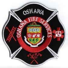 15 Oshawa Fire Services
