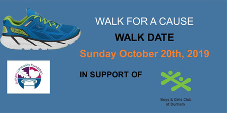 Walk For Your Cause