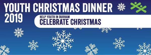 12th Annual Youth Christmas Dinner